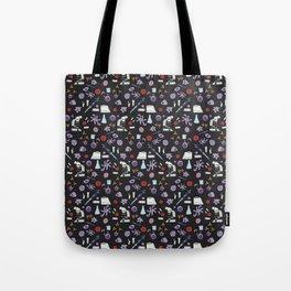 Science ! (Dark) Tote Bag