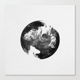The universe of us. Canvas Print