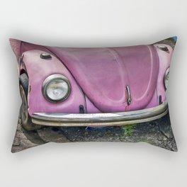 Beatle de Rêve Rectangular Pillow