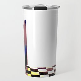 Two Towers Travel Mug