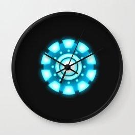 Arc Reactor [Iron Man] Wall Clock