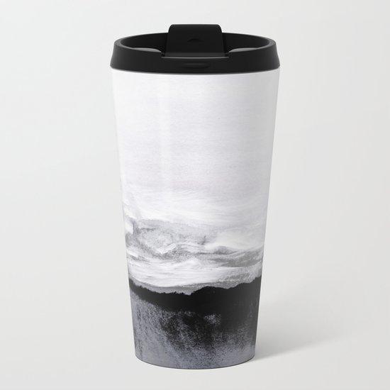 SM22 Metal Travel Mug