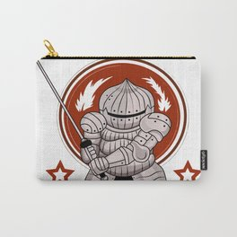 Dark Souls Praise The Sun Dark Souls Boss Carry-All Pouch