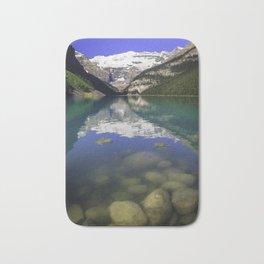 Lake Louise Bath Mat