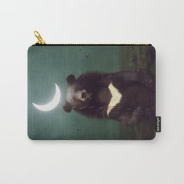my light in the darkness Carry-All Pouch