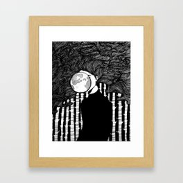 Tranquil Framed Art Print