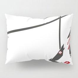 etron Le Mans Pillow Sham
