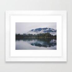West Coast, Best Coast Framed Art Print