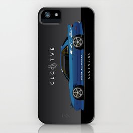 BN Sports Onevia iPhone Case