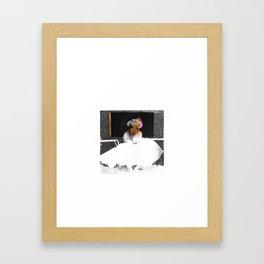 Norma II Framed Art Print