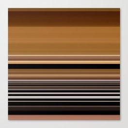 stripes 229 Canvas Print