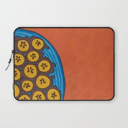 fried plantains Laptop Sleeve