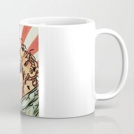 Juanita Hansen Coffee Mug