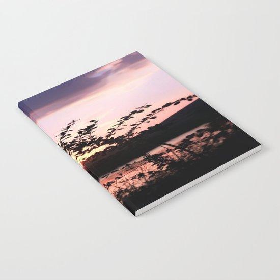 moon Notebook