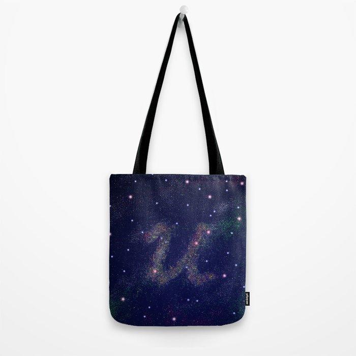 Universe U Tote Bag