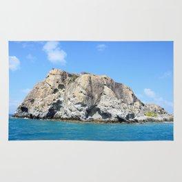 Creole Rock Rug
