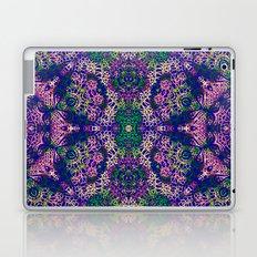 Mehndi Ethnic Style G462 Laptop & iPad Skin
