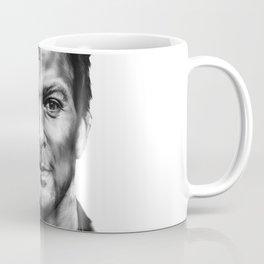 Creepy Flandus Coffee Mug