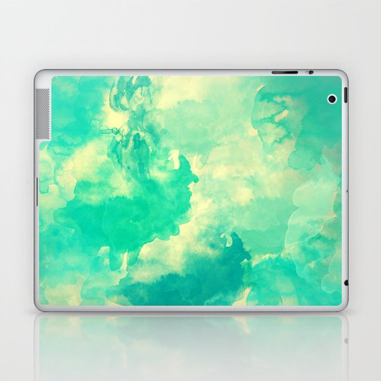 Underwater Laptop & iPad Skin
