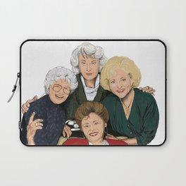 The Golden Girls Laptop Sleeve