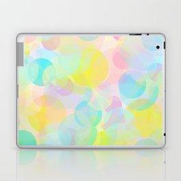 Bubble Days Laptop & iPad Skin