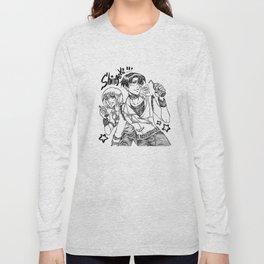 Levi & Armin Long Sleeve T-shirt