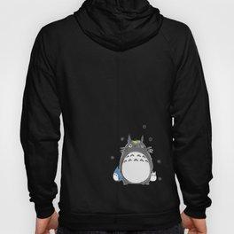 Will you be my neighbor Totoro? Version 1 Hoody