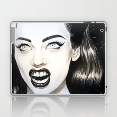 Sasha Pivovarova Laptop & iPad Skin
