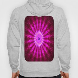 Undefined Circle in Oil Hoody
