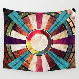 Cosmos MMXIII - 02 Wall Tapestry