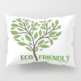 ECO Collection - model 3 Pillow Sham