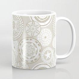 kazuki star alabaster Coffee Mug