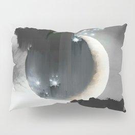 Cloud Falls Pillow Sham