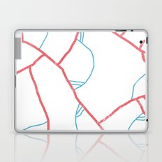 veins & arteries Laptop & iPad Skin