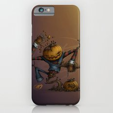 Freddy Pumpkins Slim Case iPhone 6s