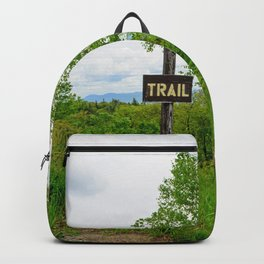Looking For A Trail Backpack