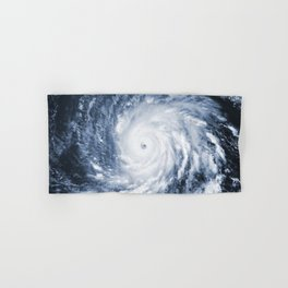 Hurricane Igor Hand & Bath Towel