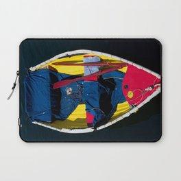 Monterey Skiff Laptop Sleeve
