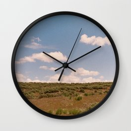 Resonate Wall Clock