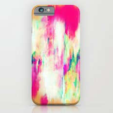 Electric Haze iPhone 6s Slim Case