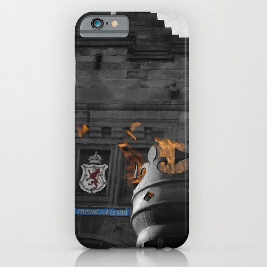Scottish iPhone & iPod Case