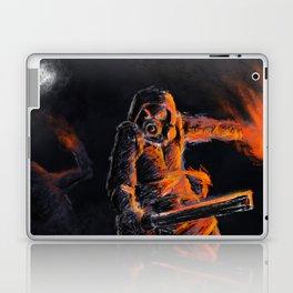 Harsh generation Laptop & iPad Skin