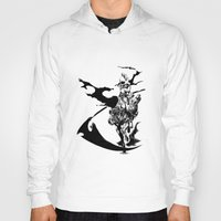 durarara Hoodies featuring Celty & Shooter by Prince Of Darkness