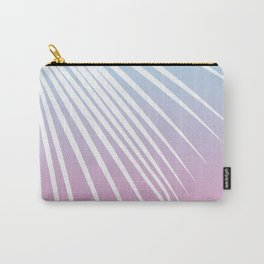 Pastel Palm 02 Carry-All Pouch