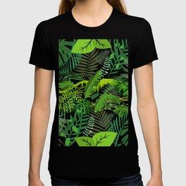 Mighty Jungle T-shirt