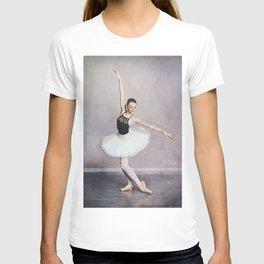 Ballerina: Neo-Classique T-shirt