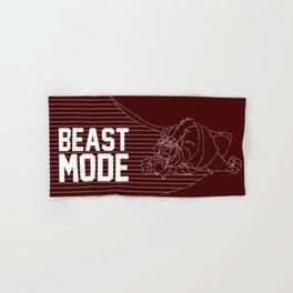 Beast Mode Hand & Bath Towel