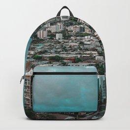 Honolulu Backpack