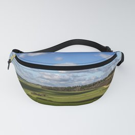 Views of Wiltshire. Fanny Pack