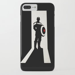 Cap from Winter Soldier iPhone Case